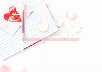 Creative Life - Feminine Productivity Flatlay SAMPLE-7