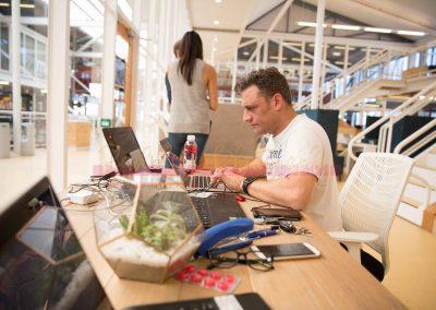 Biz Life - Nicole's Messy Desk SAMPLE-4