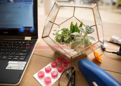 Biz Life - Nicole's Messy Desk SAMPLE-5