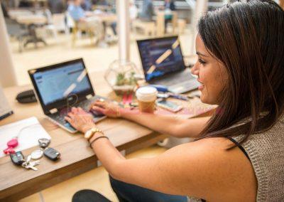 Biz Life - Nicole's Messy Desk SAMPLE-9