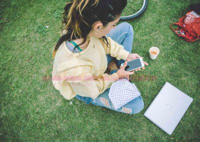 Biz Life - Outdoor work picnic SAMPLE-2