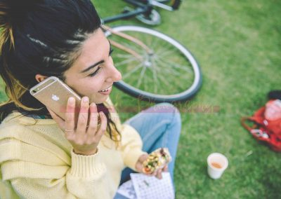 Biz Life - Outdoor work picnic SAMPLE-4