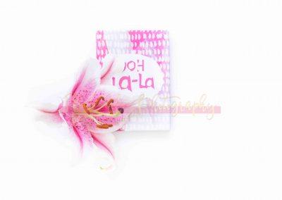 Creative Life - Pink Lily SAMPLE-6