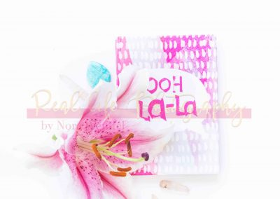 Creative Life - Pink Lily SAMPLE-8