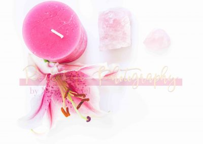 Creative Life - Pink Lily SAMPLE-9