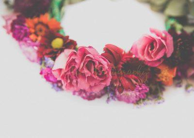 Creative Life - Wreath SAMPLE 1
