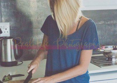 Daily Life - Nat Cooking SAMPLE-2