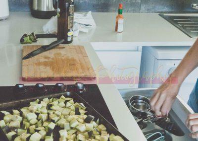 Daily Life - Nat Cooking SAMPLE-3