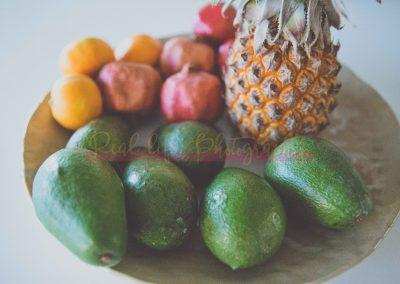 Healthy Life - Fruit bowl SAMPLES- 1