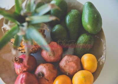 Healthy Life - Fruit bowl SAMPLES-10