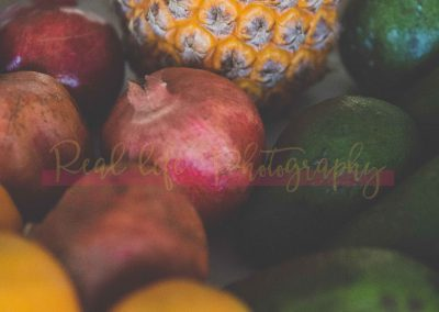 Healthy Life - Fruit bowl SAMPLES-3