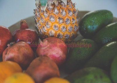 Healthy Life - Fruit bowl SAMPLES-4