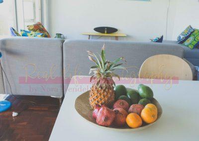 Healthy Life - Fruit bowl SAMPLES-7