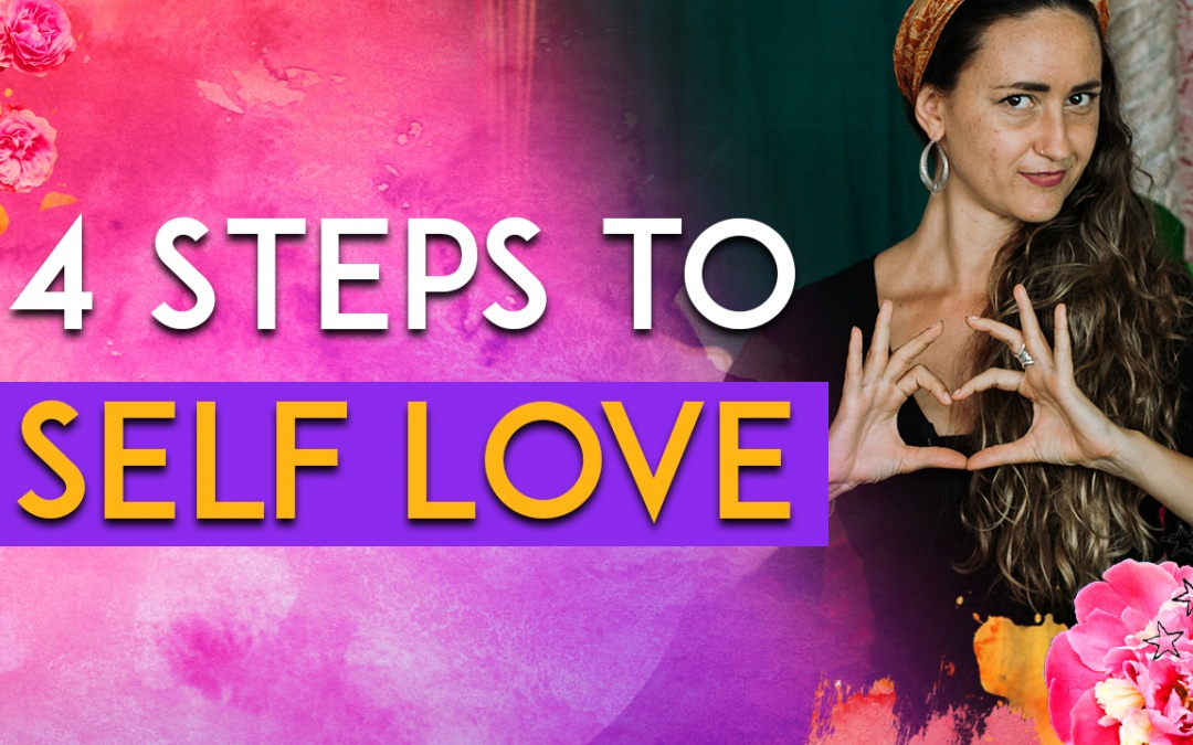 How To Cultivate Self Love