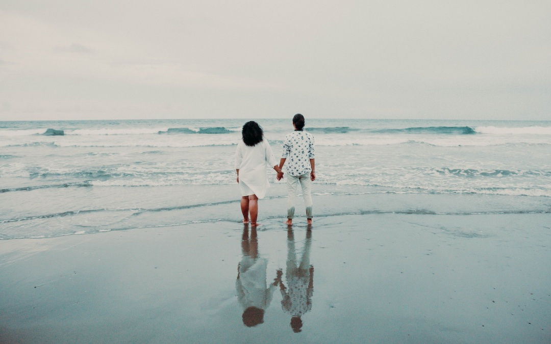 The #1 Reason Your Relationship Failed